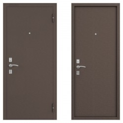 Metalluks Buldoors steel-10